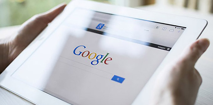 Google pondera el diseño web adaptable