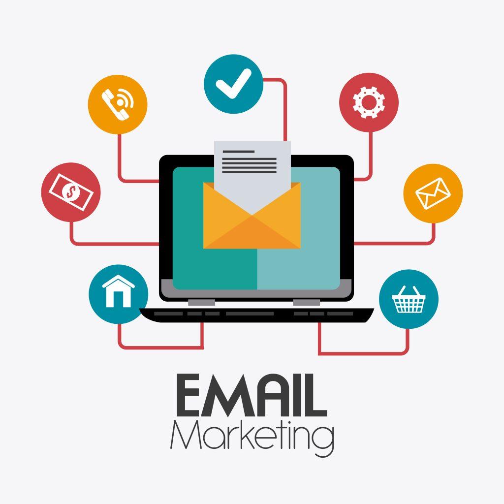 Manejo de Campañas de E-mail Marketing: ¿Qué se debe tener en cuenta?