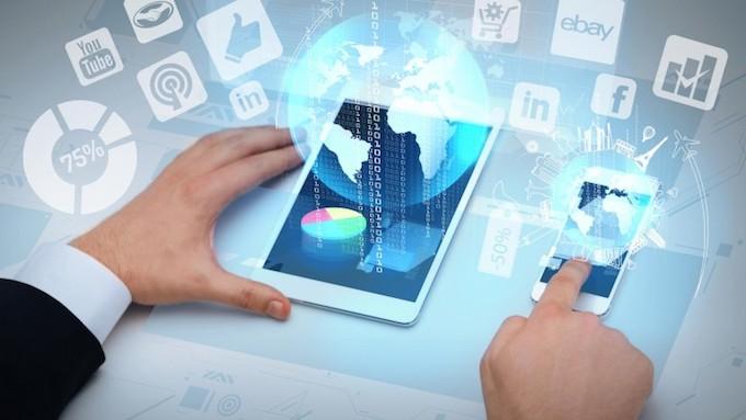 Estrategias de marketing en Internet en Colombia