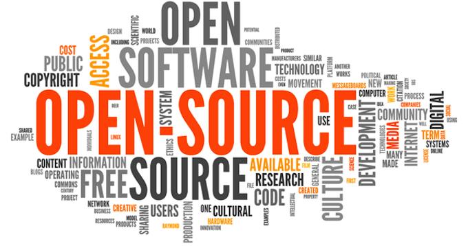 Plataformas de código abierto: ¿Por qué debería integrarlas en sus proyectos?
