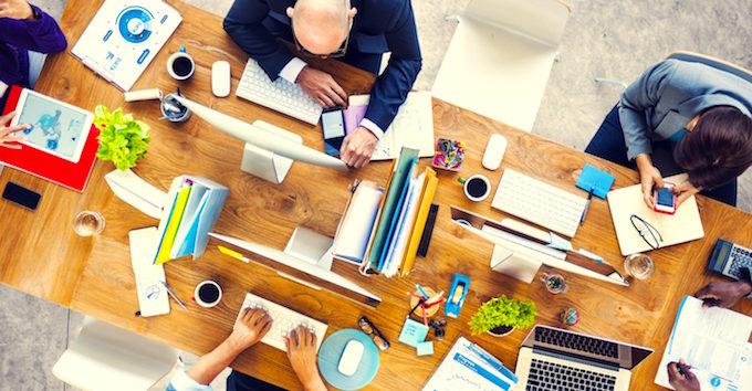 Errores comunes en proyectos de transformación digital en empresas