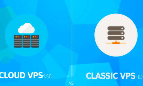 Hosting para software Web en Colombia: ¿Cloud o VPS?
