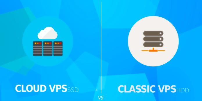 Hosting para software Web en Colombia: ¿Cloud o VPS?