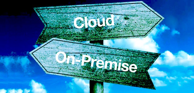 Ahorrando en IT:¿Qué tipo de aplicativos de negocio podría tener en un nube pública?