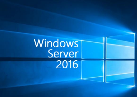 Servidores Dedicados Windows Server 2016 – Características y Versiones