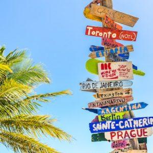 Integraciones XML para sitios Web de agencias de viajes en Colombia