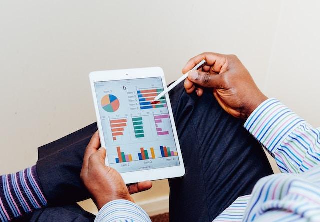 ¿Cuáles son los KPIs críticos en el comercio electrónico B2B?