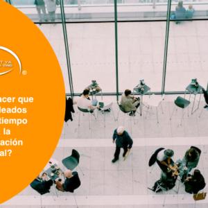 ¿Cómo hacer que los empleados saquen tiempo para la capacitación virtual?