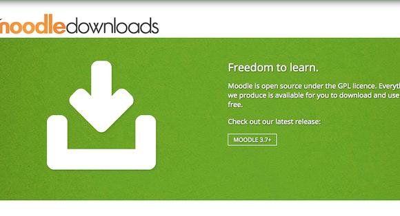 Moodle 3.7 Disponible: Principales novedades