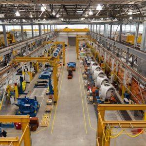Beneficios del comercio electrónico para la industria manufacturera